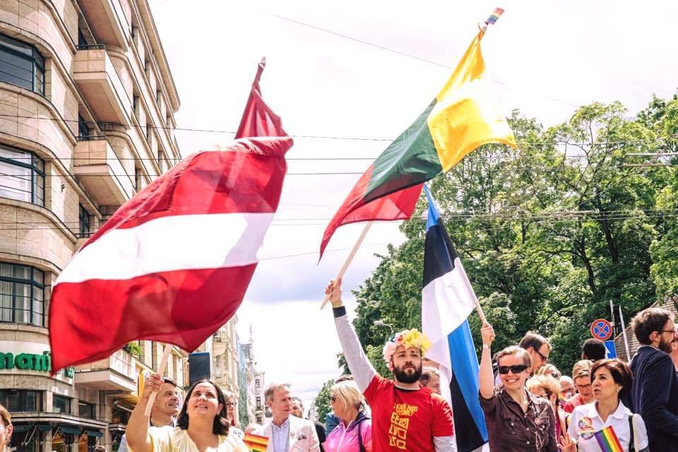 Baltic Gay Pride