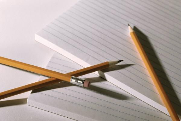 How To Write Effective Lesson Plans - 8 step lesson plan template