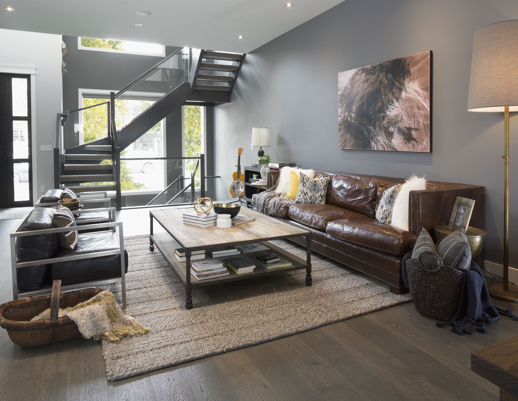 choosing the right interior paint finish for your home - Interior Paint Colors For Living Room