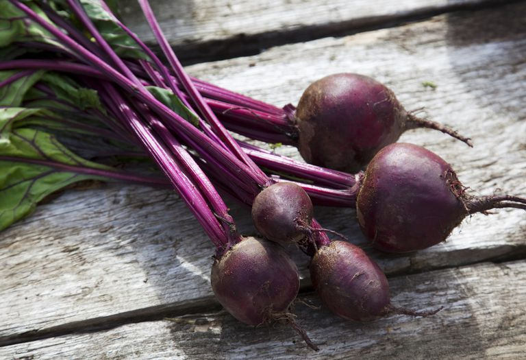 beat and beet