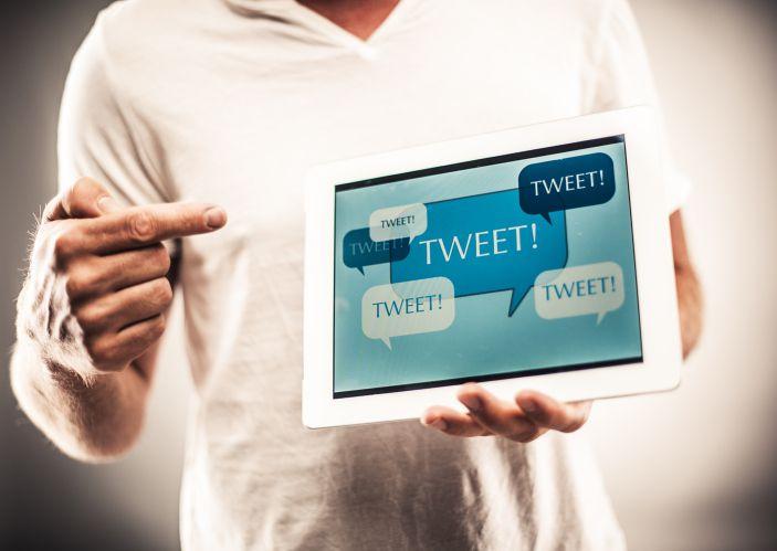Twitter Parody Account Ideas