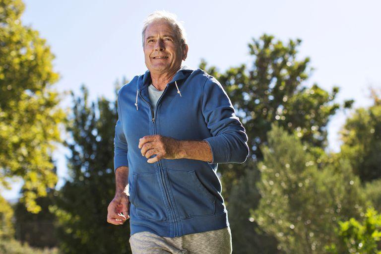Tips for Older Athletes