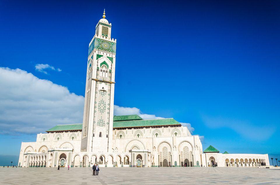 Casablanca morocco facts and travel information - Marocco casablanca ...