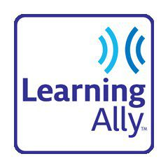 Learning Ally Free Audio Books Online for Blind & Dyslexic Students