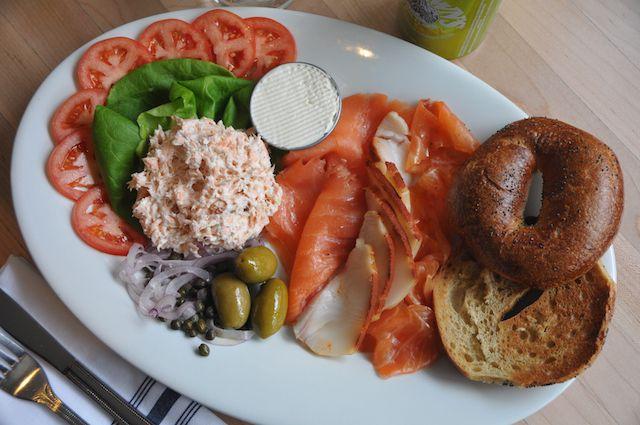 Marietta Diner Food Network Episode