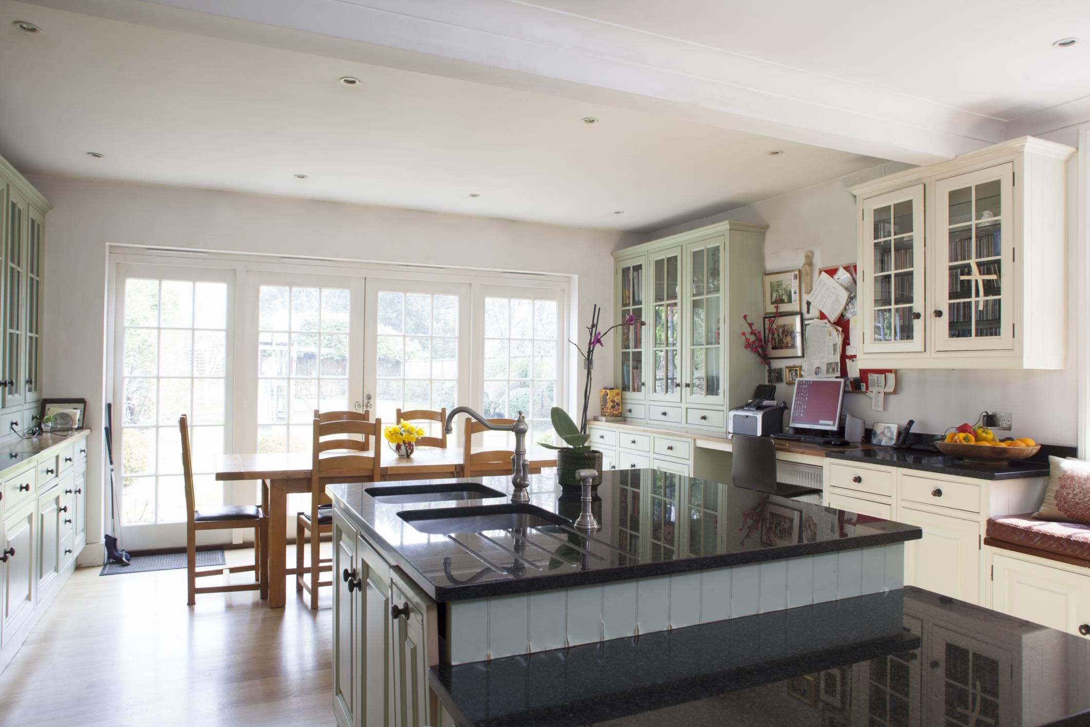Ideas and of Kitchen Paint Colors