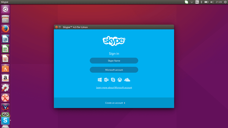 How to install skype with ubuntu stopboris Image collections