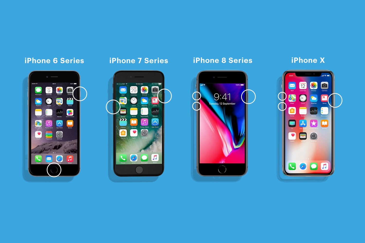 Download iphone user guides for every model how to fix your stuck iphone updated for iphone 8 x baditri Choice Image