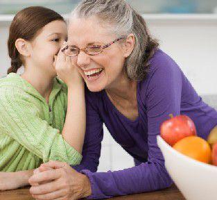 grandparents rights in South Dakota