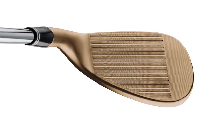 Cleveland Golf A-wedge in Tour Raw finish