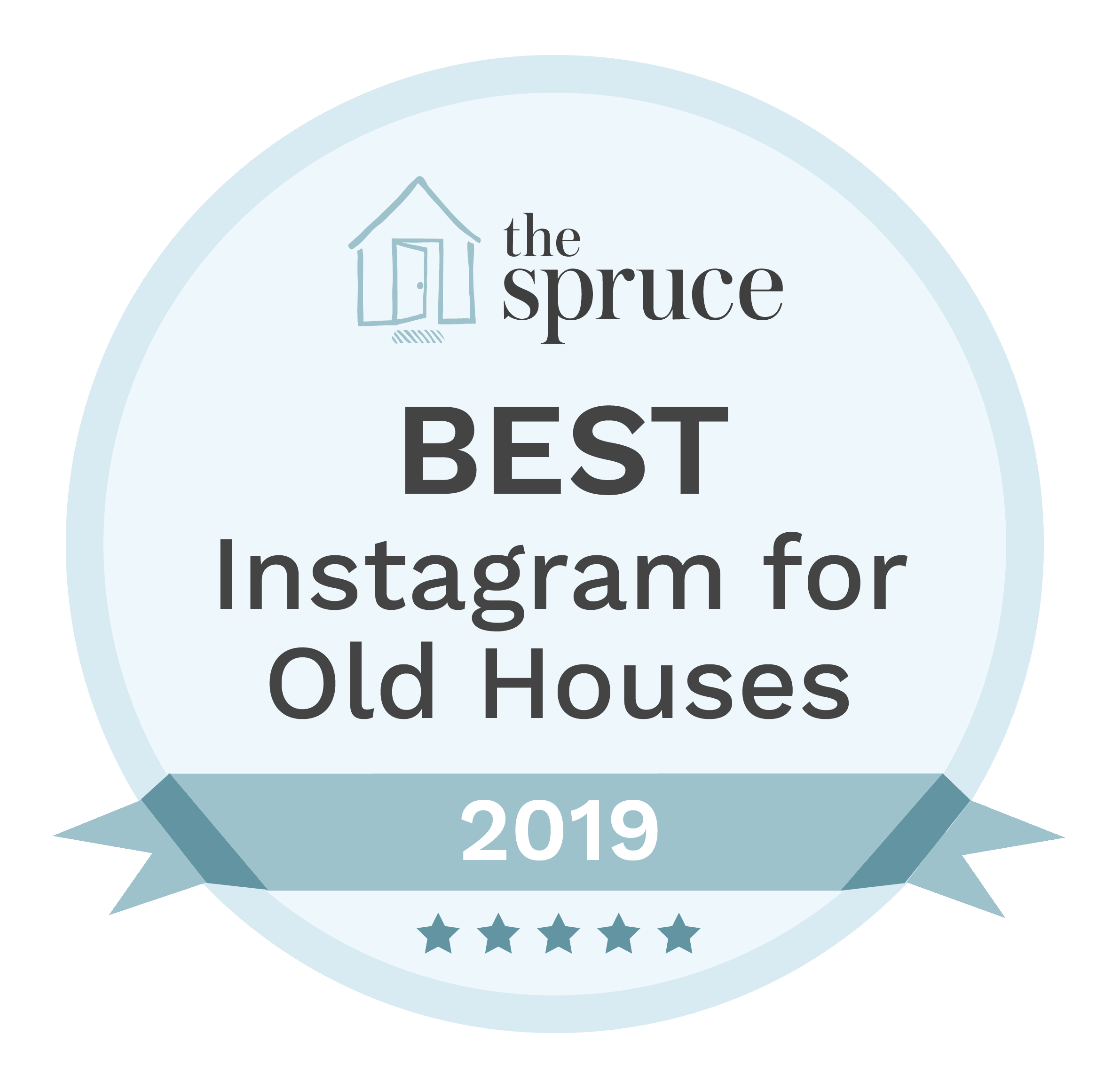 Best Instagram for Old Homes