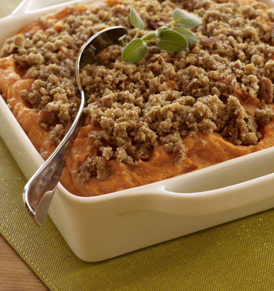 recipe: crumble topping for sweet potato casserole [16]