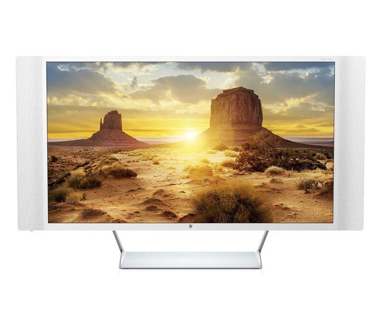 HP Spectre 32-inch 4k