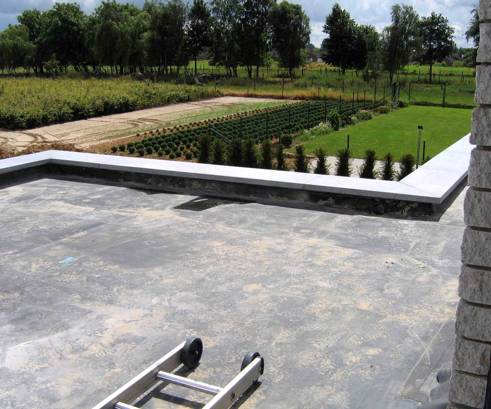 Pros And Cons Of A Flat Roof