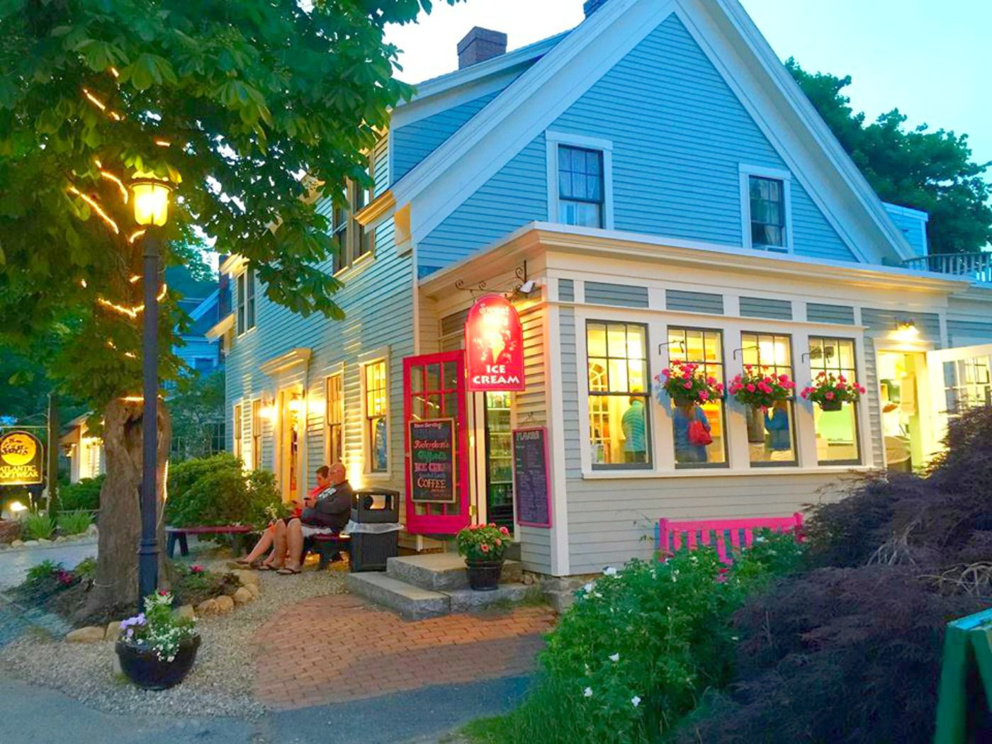 fun things to do in ogunquit with kids