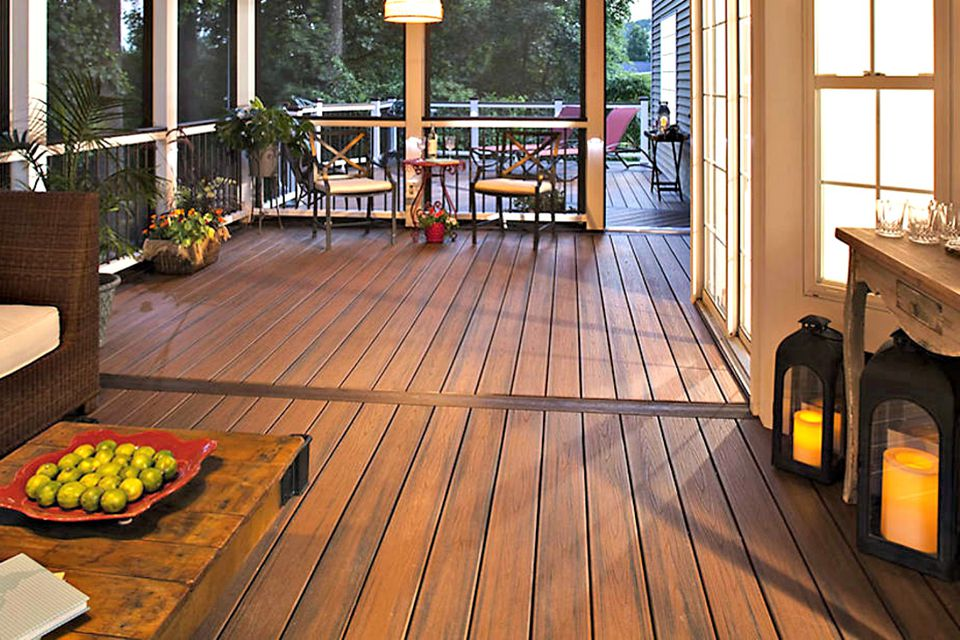 Composite decking brands you need to know about for Composite decking brands