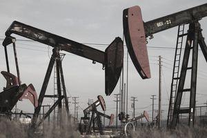 U.S. shale oil wells