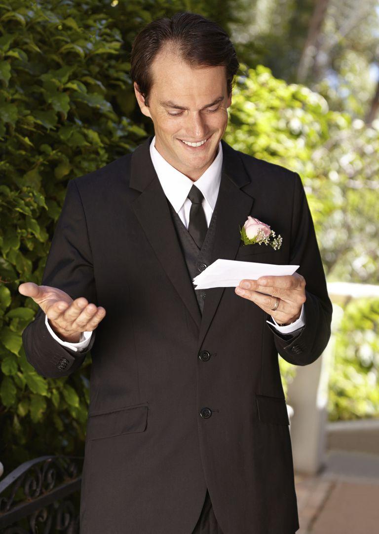 Poemas para ceremonias de matrimonio laicas.