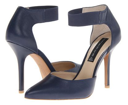 Blue Shoes for Women: What to Wear With Them