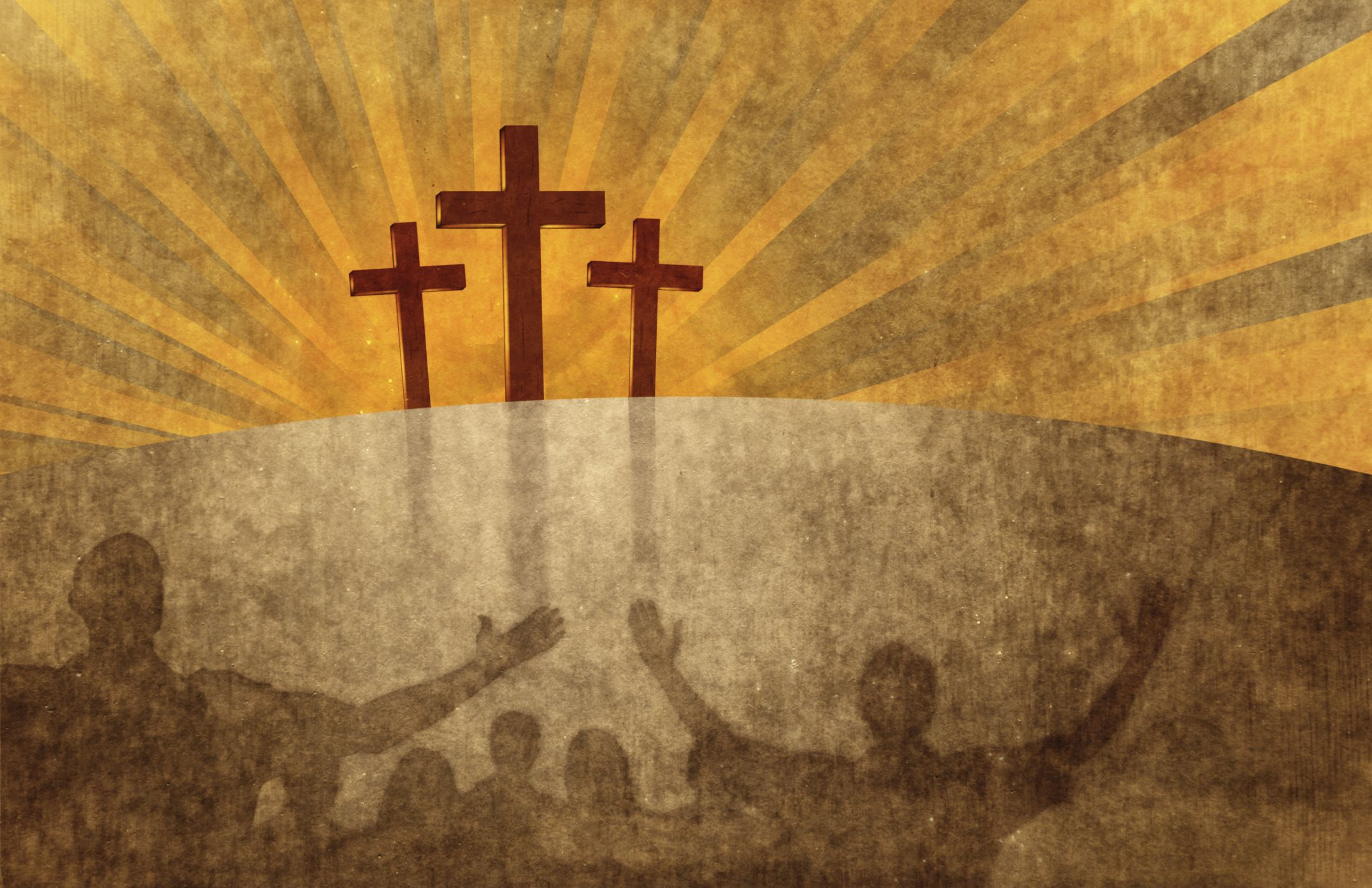 an analysis of the christian religion and the significance of jesus A christian refers to a follower of jesus christ who  catholicism vs christianity  the author is not either catholic or part of the christian religion.
