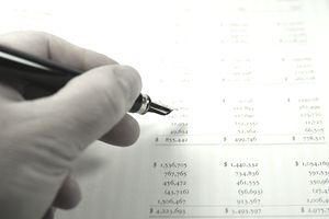 Working Capital on the Balance Sheet
