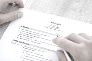 how to write a resume summary statement with examples - Example Of Resume Summary Statements