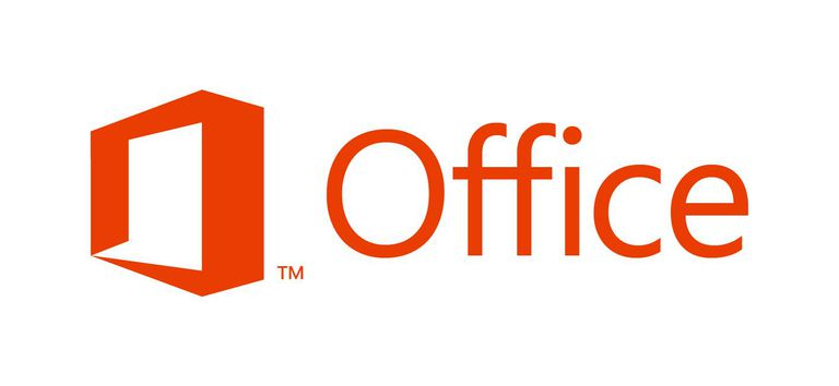 Picture of the Microsoft Office logo
