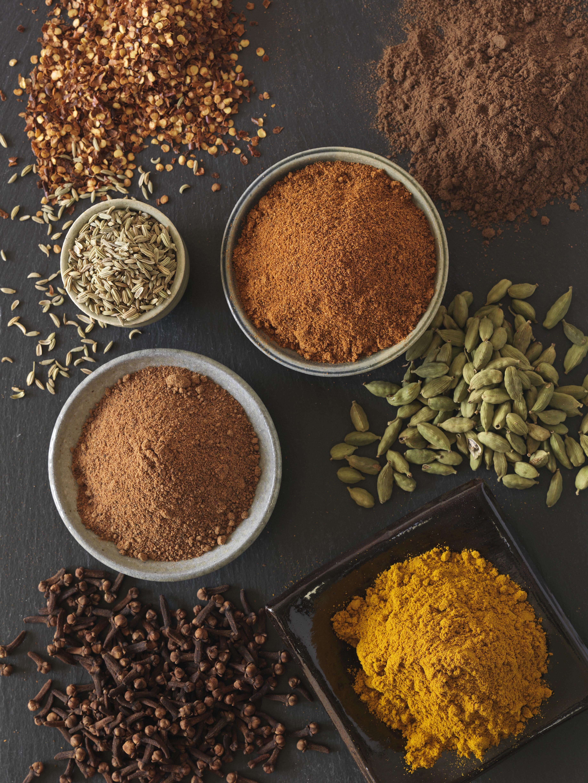 Beau Monde Seasoning Mix Recipe
