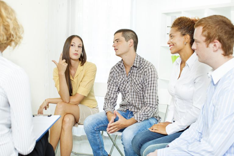 Support group meets to talk about infertility