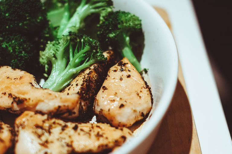 zone diet, weight loss for thyroid patients