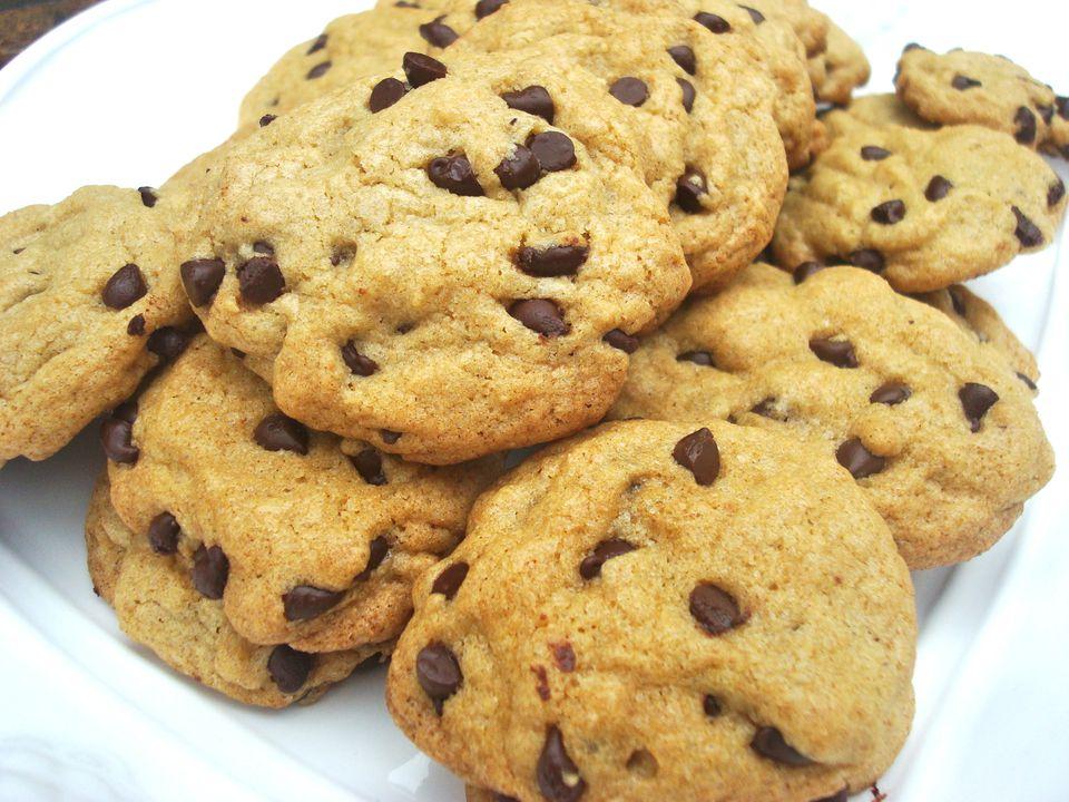 Levana Kirschenbaum's Chocolate Chip Cookies