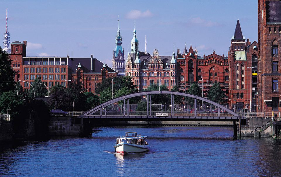 Photo of Hamburg Germany