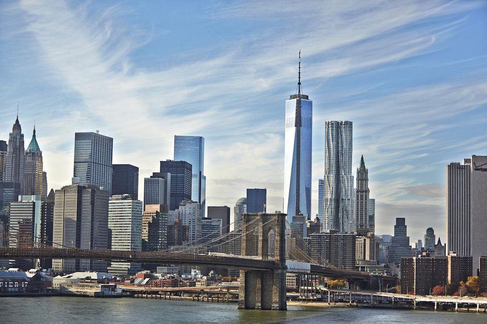 New York Travel Safety