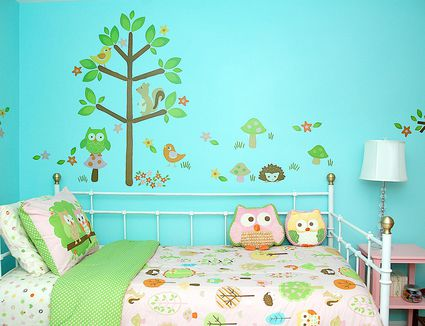 How to Decorate a Gender-Neutral Kid\'s Bedroom