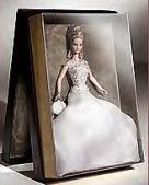 Barbie Easel Packaging