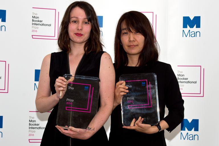 Man Booker International Prize - Winners Photocall