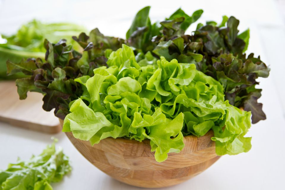 How to store fresh lettuce