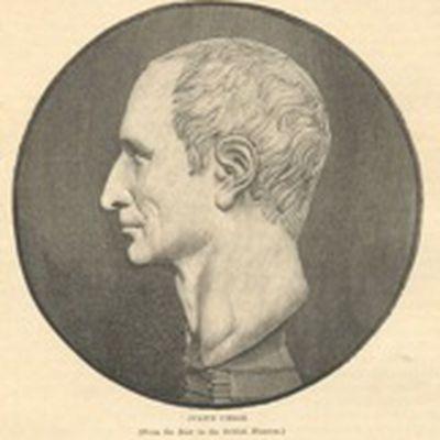 Julius Caesar   History TV