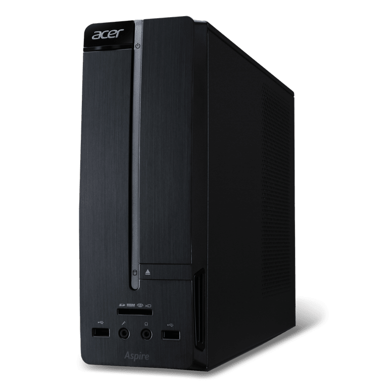 Acer Aspire X Slim Tower Desktop PC