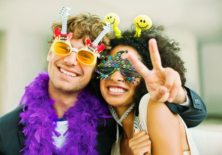 Here Are Some Great Party Themes That Sure To Be A Hit