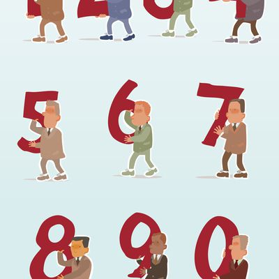 Italian Ordinal Numbers And Numerical Rank