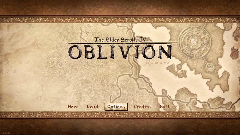 the elder scrolls oblivion guide