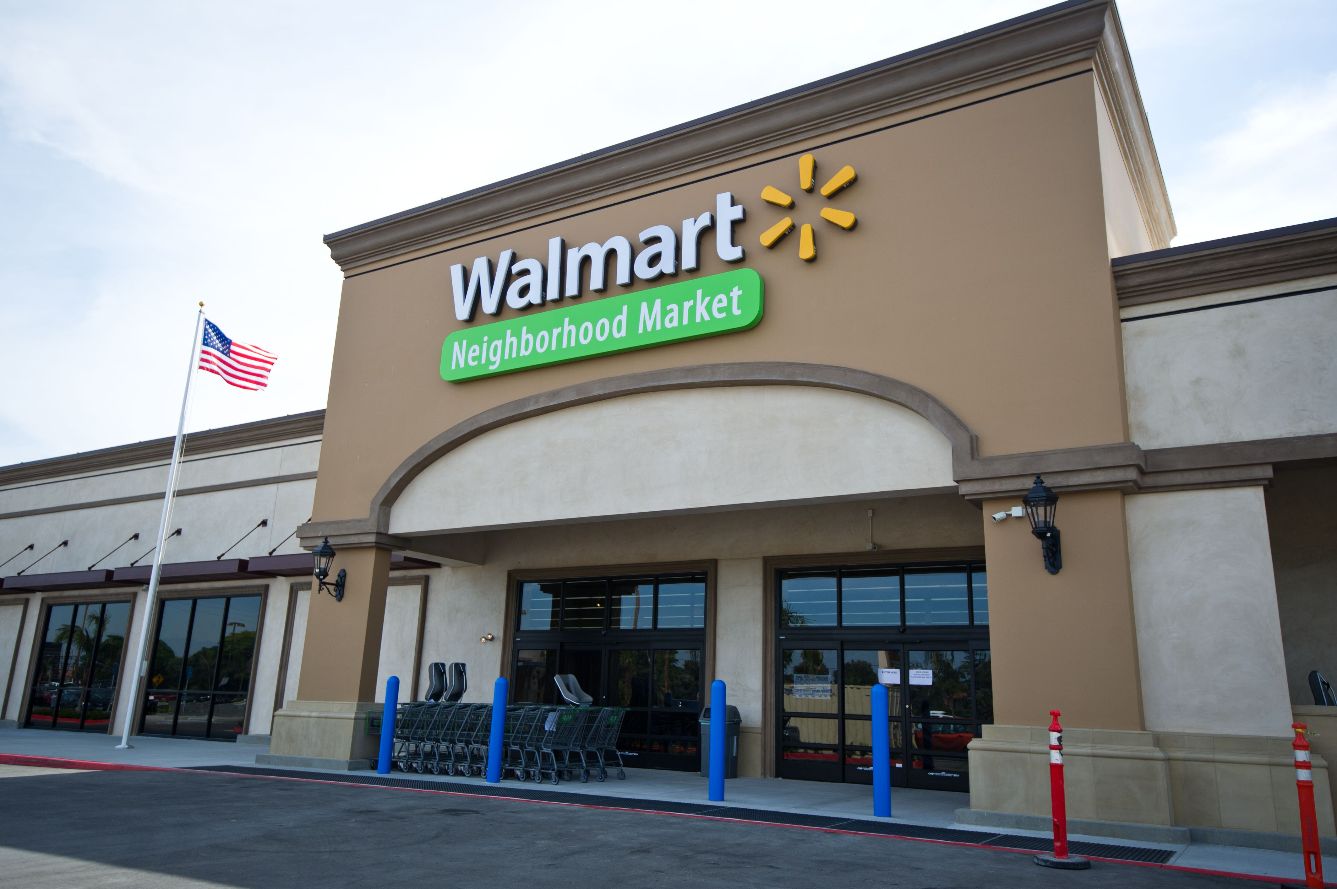 learn how to sell food products to walmart