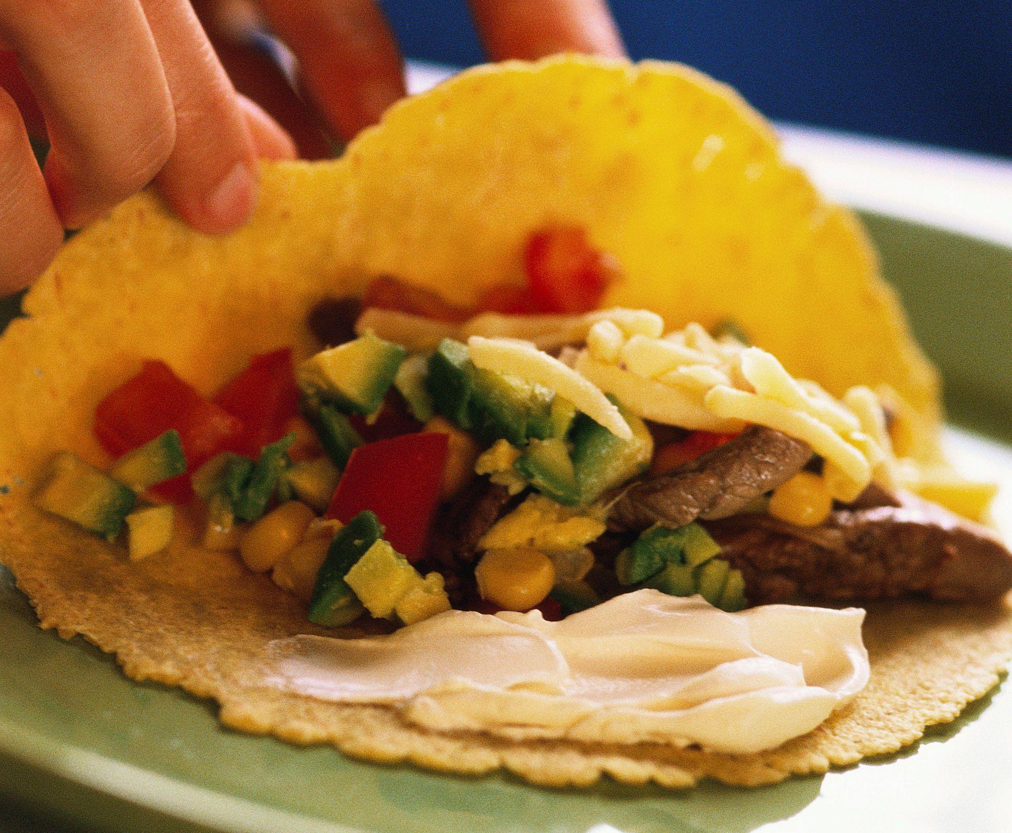Homemade Corn Tortillas Without a Tortilla Press