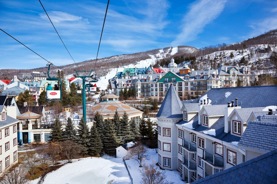 Quebec ski deals in the 2016-2017 season include this amazing Canadian lift pass program.