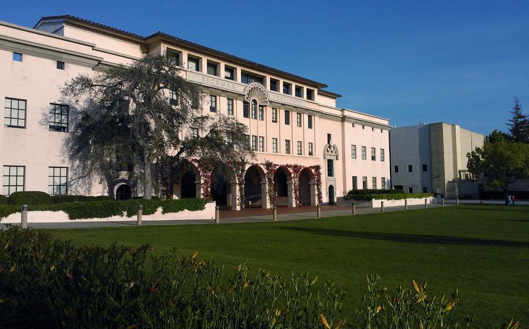 Beckman Institute at Caltech