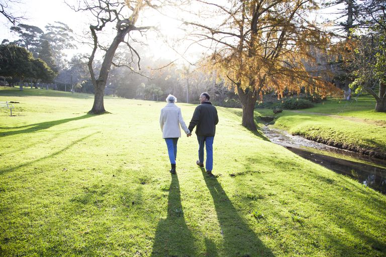 Sexual Activity in Couples with Dementia