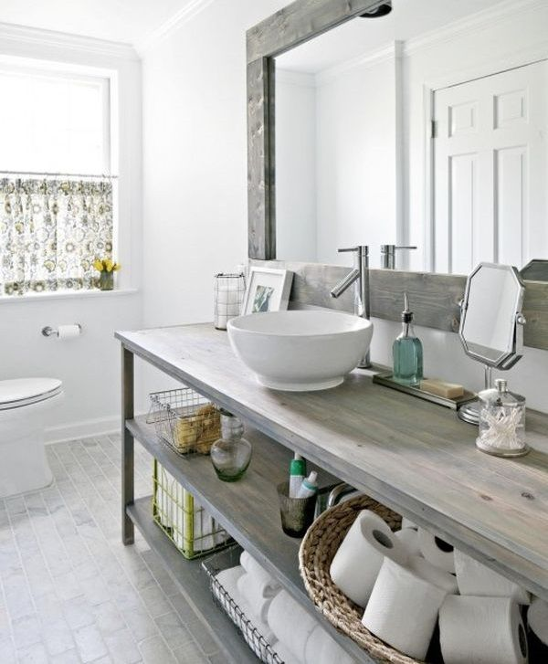 pics of rustic bathrooms. Rustic Throwback Decor 12 Bathrooms You Ll Adore