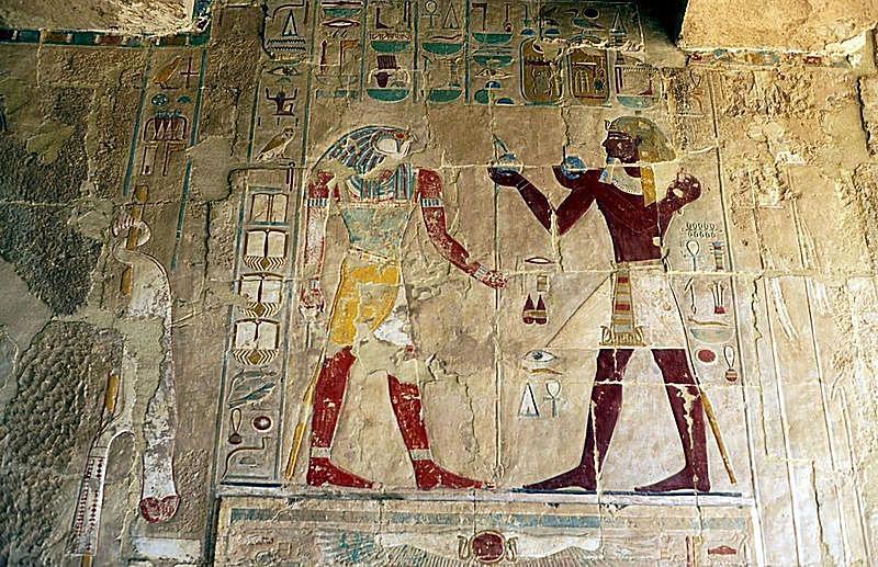 Pharaoh Hatshepsut Of Egypt Biography