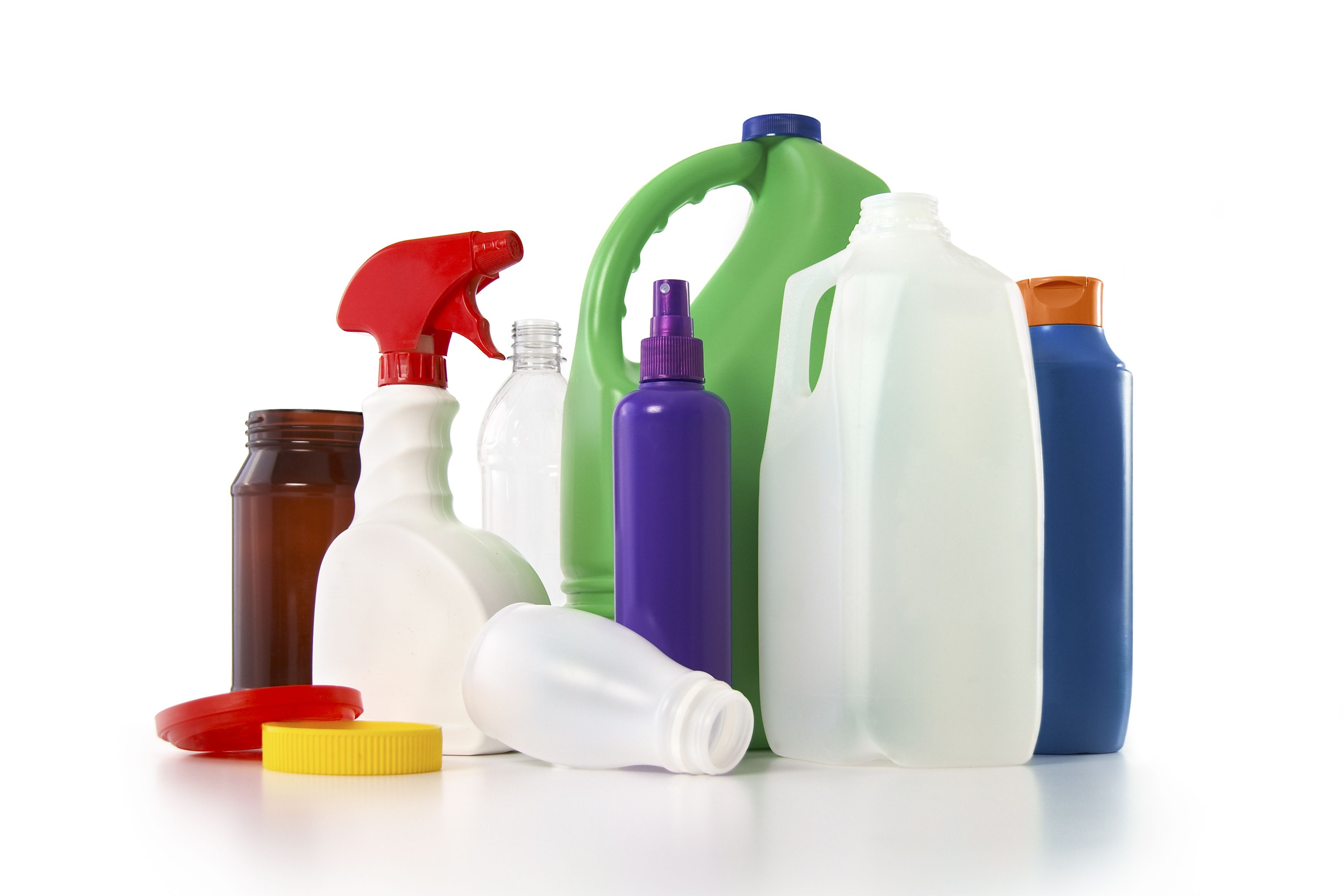 The importance of plastics in our lives - New uses for home products ...